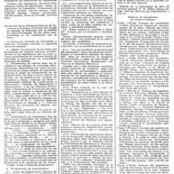 Boletín Oficial del Estado n° 231  26 de septiembre de 1975.  Expediente, Santa …