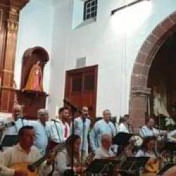 Parranda Malvasía de Taganana, folclore y tradición de un pueblo.  Con la Parran…