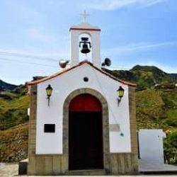 Afur  Caminos de Anaga Afur.-Tenerife