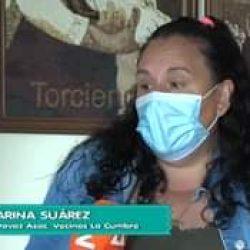 Denuncia y protesta de los vecinos de las montañas en los caseríos de Anaga, por…