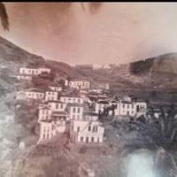 Barrio San Antonio, pueblo de Taganana.