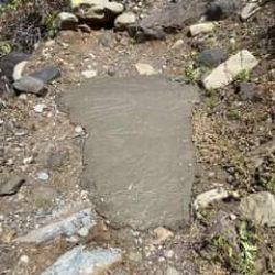Creemos que la mejor manera de arreglar este camino antiguo que une Roque de las…