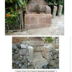 En el estudio de Catalogación del Patrimonio Rural en Anaga, Fase I año 2006.  S…