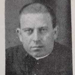 HIJO ILUSTRE DE TAGANANA.  Reverendo e Ilustrísimo Sr. D. Isidoro Cantero Andrad…