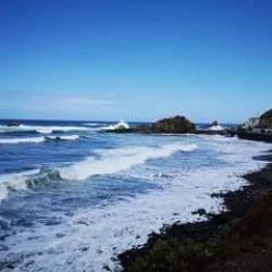 #INFOANAGA  ATENCIÓN: Debido a las condiciones del mar se ponen banderas rojas …