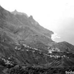 Taganana.  Santa Cruz de Tenerife.   Año? Todocoleccion.net