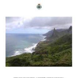 Estudio y Catalogación del Patrimonio Rural de Anaga, fase 1, 2006. Ayuntamiento…