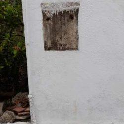 Los  buzones en Taganana van desapareciendo, el de Azano, el Portugal, y ya solo…