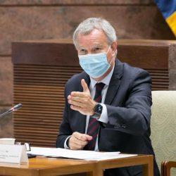 El Gobierno de Canarias destinará 14,5 millones de euros para evitar la despoblación en los municipios rurales