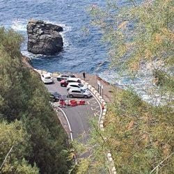 El Cabildo ha iniciado los trámites para comprar una parcela para aparcamientos en Almáciga