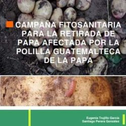 Te informamos de la actualización de la publicación  'Campaña fitosanitaria par…