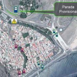 TITSA informa de que, con motivo de la incidencia del puente de San Andrés (TF…