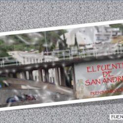 Un poco de historia a través de la prensa, sobre los orígenes del viejo puente…