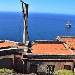 El Ministerio de Hacienda saca a subasta por 22.260 euros el Semáforo de Igueste
