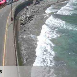 ¿Es legal instalar webcams en las playas? La inauguración de cinco en Santa Cruz de Tenerife abre el debate