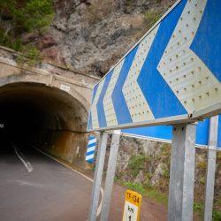 Los vecinos de Taganana y Almáciga no ven luz al final del túnel