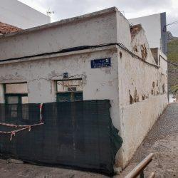 Vergüenza que tengamos casas abandonadas, en ruina y apunto de caerse, afeando e…