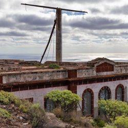 El Gobierno central suspende la subasta del Semáforo de Igueste San Andrés