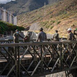 «Pedimos un puente alternativo; protestamos en beneficio de todos»