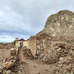 """Las Palmas de Anaga 🏘️ """"Ermita en honor de San Gonzalo de Amarante"""""""