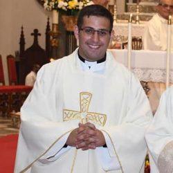 El obispo ha nombrado al presbítero Esteban Rodríguez, nuevo párroco de S. Lorenzo y de S. José Obrero, en La Orotava