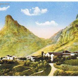 Taganana y el Risco de las Ánimas – Tenerife