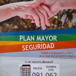 Plan Mayor Seguridad….