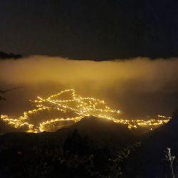 Taganana/noche