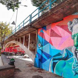 Anaga, incomunicada por Santa Cruz tras el cierre de urgencia del puente de San Andrés