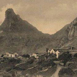 Taganana, el barrio más viejo de Santa Cruz y dos veces independiente