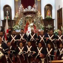 el 16 de Mayo de 2021 tuvo lugar en el Pueblo de Taganana, un emotivo acto proto…