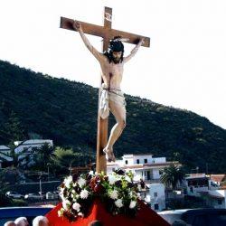 Santísimo Cristo del Naufragio.1898. Escuela de Artes y Oficios de Sarria, Barce…