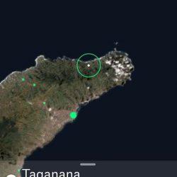 TAGANANA EN EL MAPA MUNDIAL DE RADIO GARDEN  Radio Voz del Valle Taganana con l…