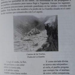 El Cólera 1893. Taganana.