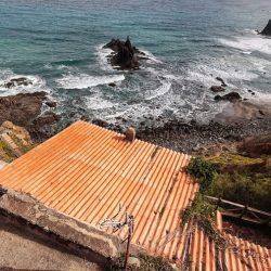 Localizan más de 500 kilos de hachís en la costa de Benijo