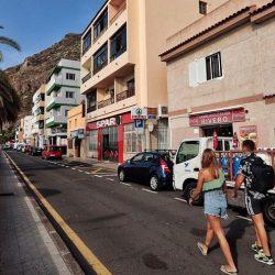 Los vecinos piden aparcamientos antes de peatonalizar el frente de San Andrés