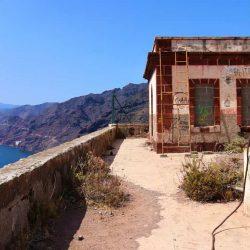 El Estado saca a subasta el Semáforo de Igueste pese a la reivindicación vecinal para rehabilitarlo con uso público – Planeta Canario
